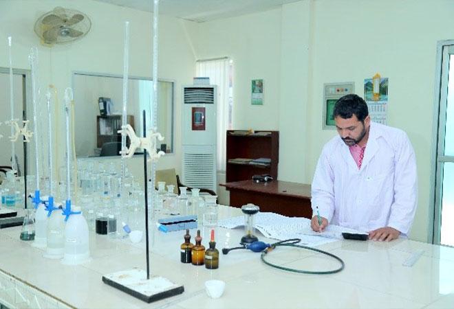 almoiz lab