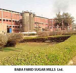 baba farid sugar mills